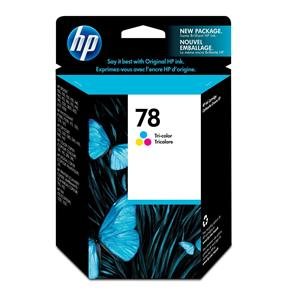 HP 78 Color Cartridge